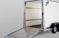 combination ramp doors opening