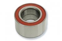 large sealed bearing as standard