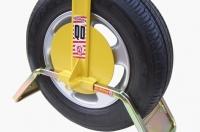 wheel-clamps