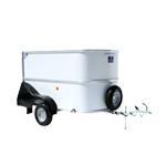 Ifor Williams BV64e