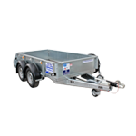 Ifor Williams GD84 2700Kg